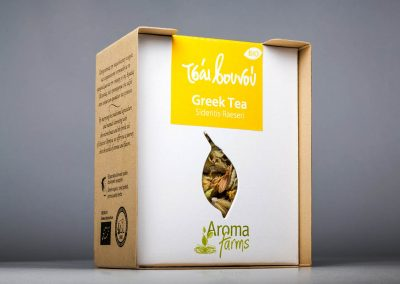 Greek Tea