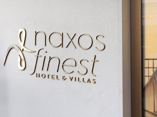Naxos finest, 2020