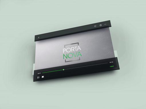 Porta Nova video, 2020